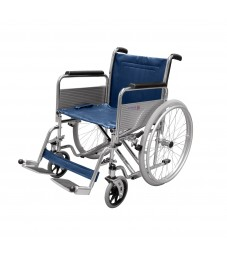 Roma 1472 HD Self Propel Wheelchair