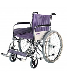 Roma 1472X HD Self Propel Wheelchair