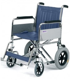 Roma Medical 1485 Heavy Duty Transit Wheelchair