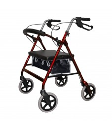 Roma Medical 2467 Heavy Duty Rollator
