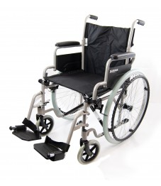 Roma Medical 1050 Self Propelled Wheelchair