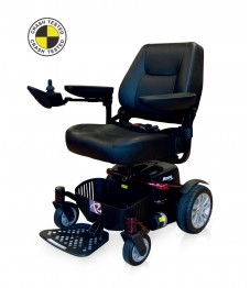 Roma Reno Elite Captains Seat Power Chair