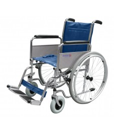 Roma 1410 Self Propel Wheelchair