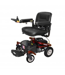 Roma Reno II Electric Wheelchair