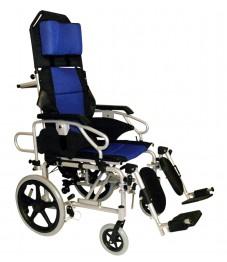 UGO Esteem deluxe lightweight reclining wheelchair