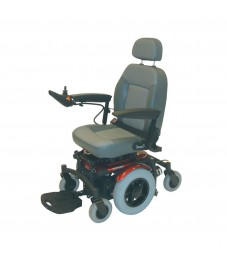 Roma Lugano Electric Wheelchair