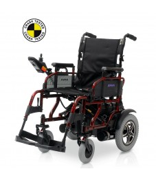 Sirocco Electric Wheelchair