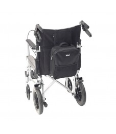 Compact Mobility Bag For Wheelchairs