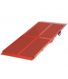 Smart Ramp for Wheelchairs & Powerchairs