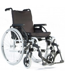 Sunrise Breezy Basix 2 Self Propel Wheelchair