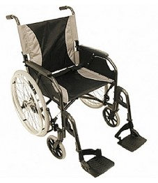 Sunrise Breezy Moonlite Wheelchair