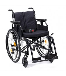 Drive Medical Super Deluxe 2 Self Propelled Wheelchair