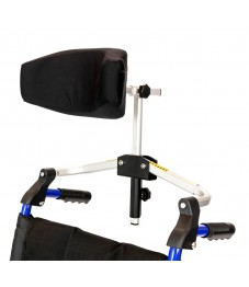 Superhead Crash Tested Wheelchair Headrest