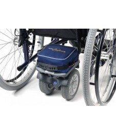 TGA Dual / Twin Wheel Power Pack