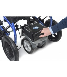 TGA Wheelchair Powerpack Plus