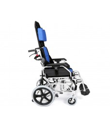 UGO Esteem Tilt In Space Transit Wheelchair