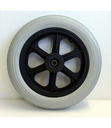 Transit Wheelchair Replacement Wheel
