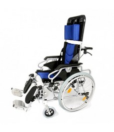 UGO Esteem Deluxe Lightweight Reclining Wheelchair