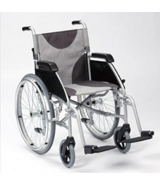 Ultra Lightweight Aluminium Self Propelled Wheelchair