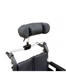 Wheelchair headrest (fits most wheelchairs)