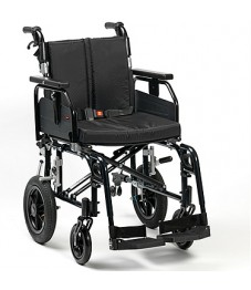Drive Medical Enigma Super Deluxe 2 Transit Wheelchair