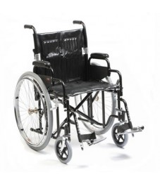 "Enigma S3 22"" Self Propel Wheelchair"