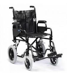 """Enigma S3 22"""" Transit Wheelchair"""