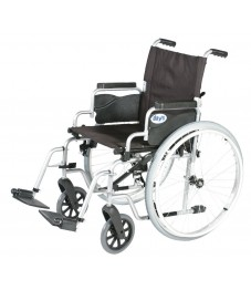 Whirl Lightweight Self Propelled Wheelchair