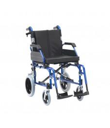 XS Aluminium Transit Wheelchair