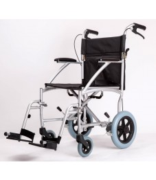 Z-Tec Elite 9 Transit Wheelchair