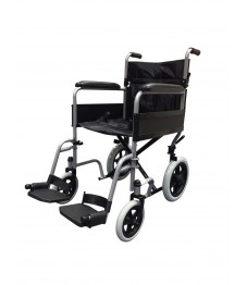 ZT 600-604 Transit / Transport Wheelchair