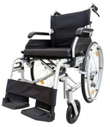 Z-Tec Hi Line Aluminium Self Propelled Wheelchair