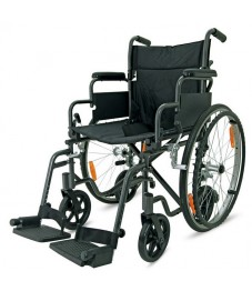 Z-Tec hybrid EC6 Wheelchair