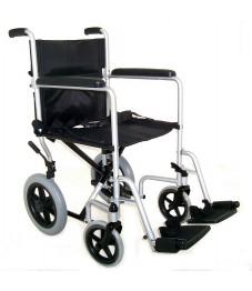 ZT 600-604 Transit / Transport Wheelchair