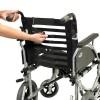 Link Lightweight Manual Wheelchair