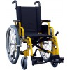 Excel G3 Paediatric Self Propelled Wheelchair