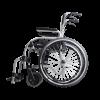 Karma Star 2 Self Propelled Wheelchair side view