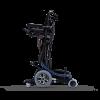 Karma Ergo Stand powerchair side view