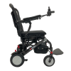Pride Mobility iGo Lite Powerchair side view