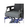 Extra Deep Memory Foam Wheelchair Cushion