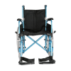 Lightweight Folding Esteem Wheelchair