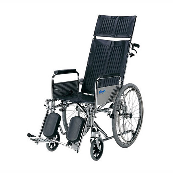 sc 1 st  UK Wheelchairs & Days 418-24 Narrow Reclining Self Propel Wheelchair UK Wheelchairs