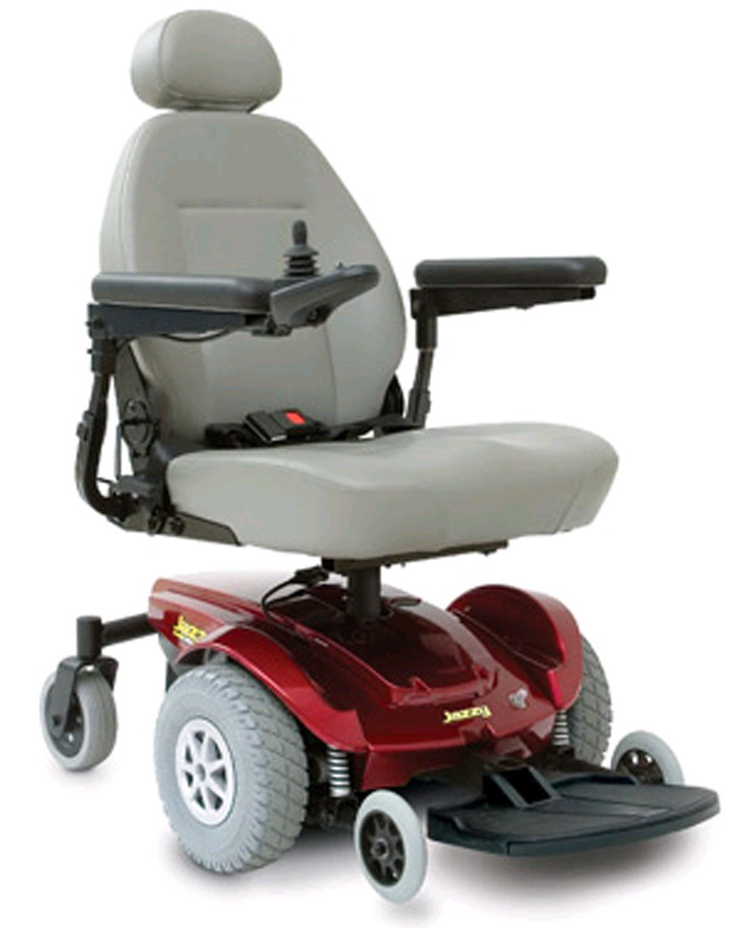 jazzy select electric wheelchair delvered next day for free ! uk