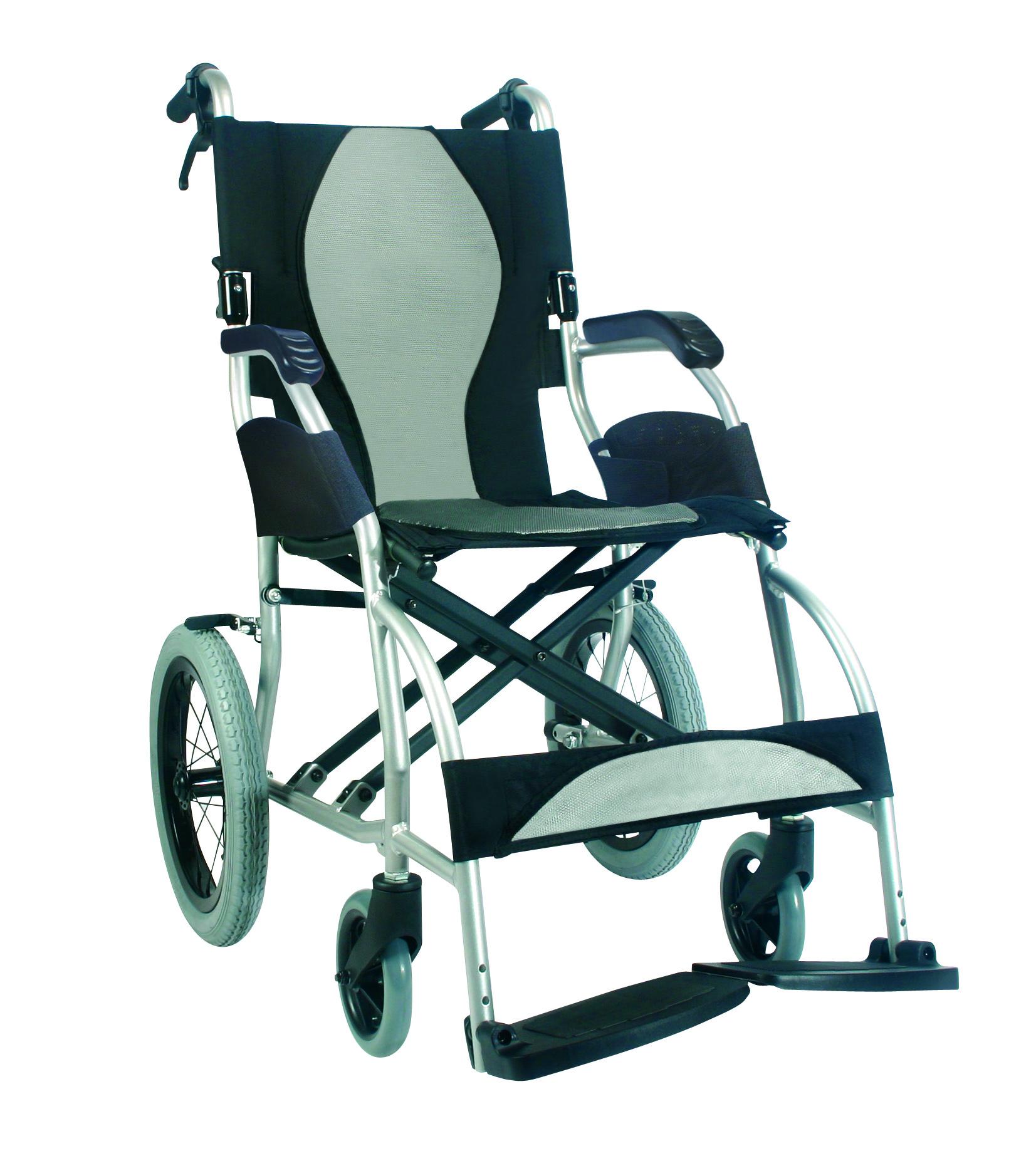 Ergo Lite Transit Wheelchair at Low Prices UK Wheelchairs