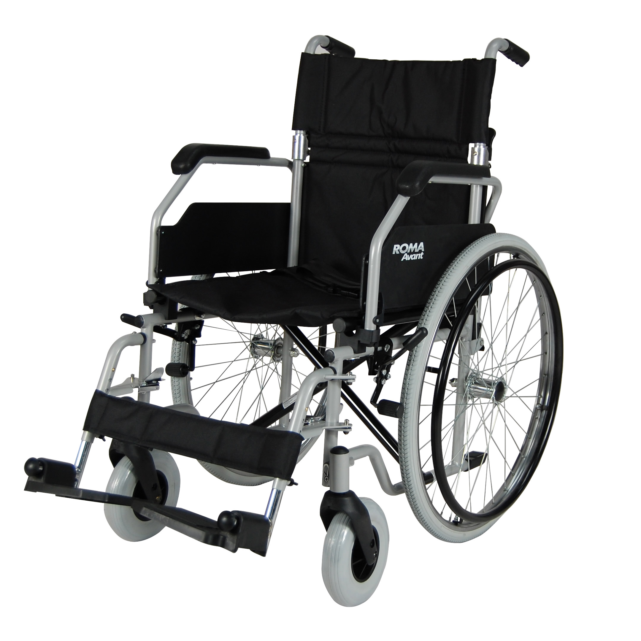 Roma Avant Car Self Propelled Wheelchair Free next day delivery