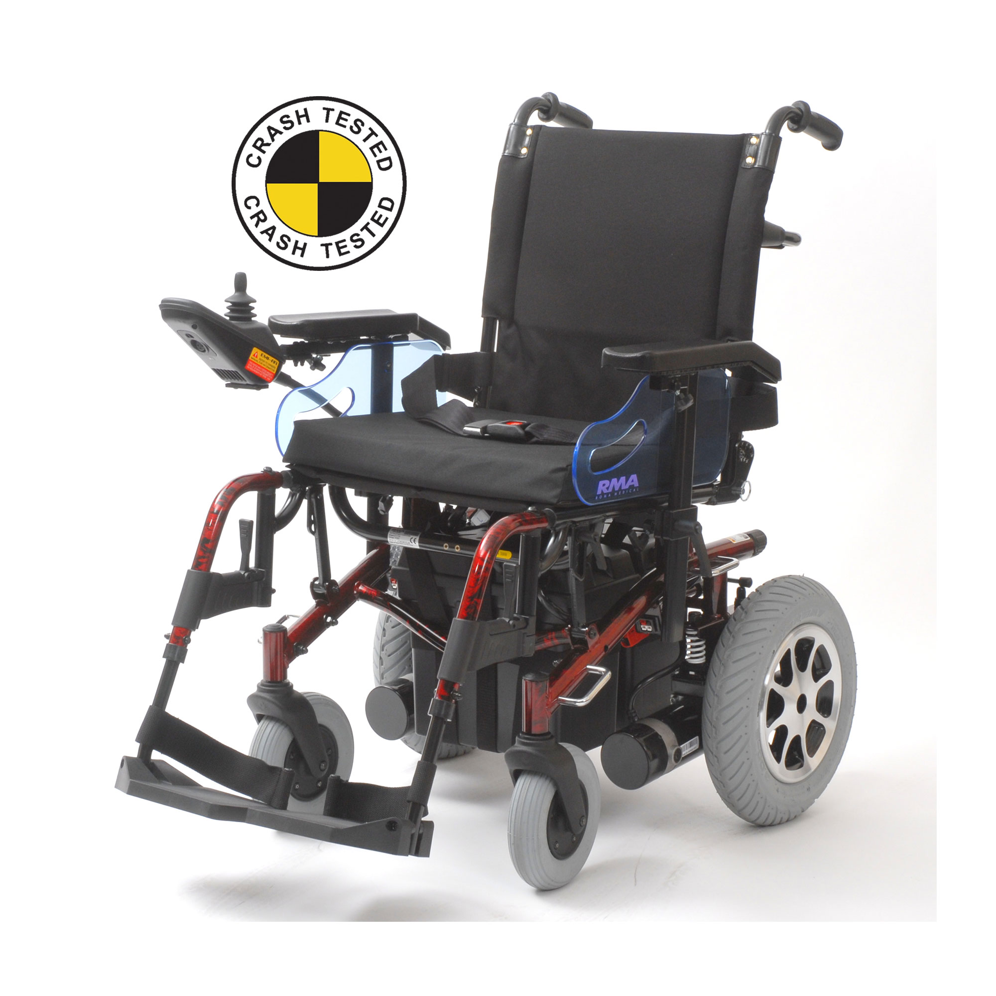 Roma Marbella Electric Wheelchair Delvered Next Day For Free UK