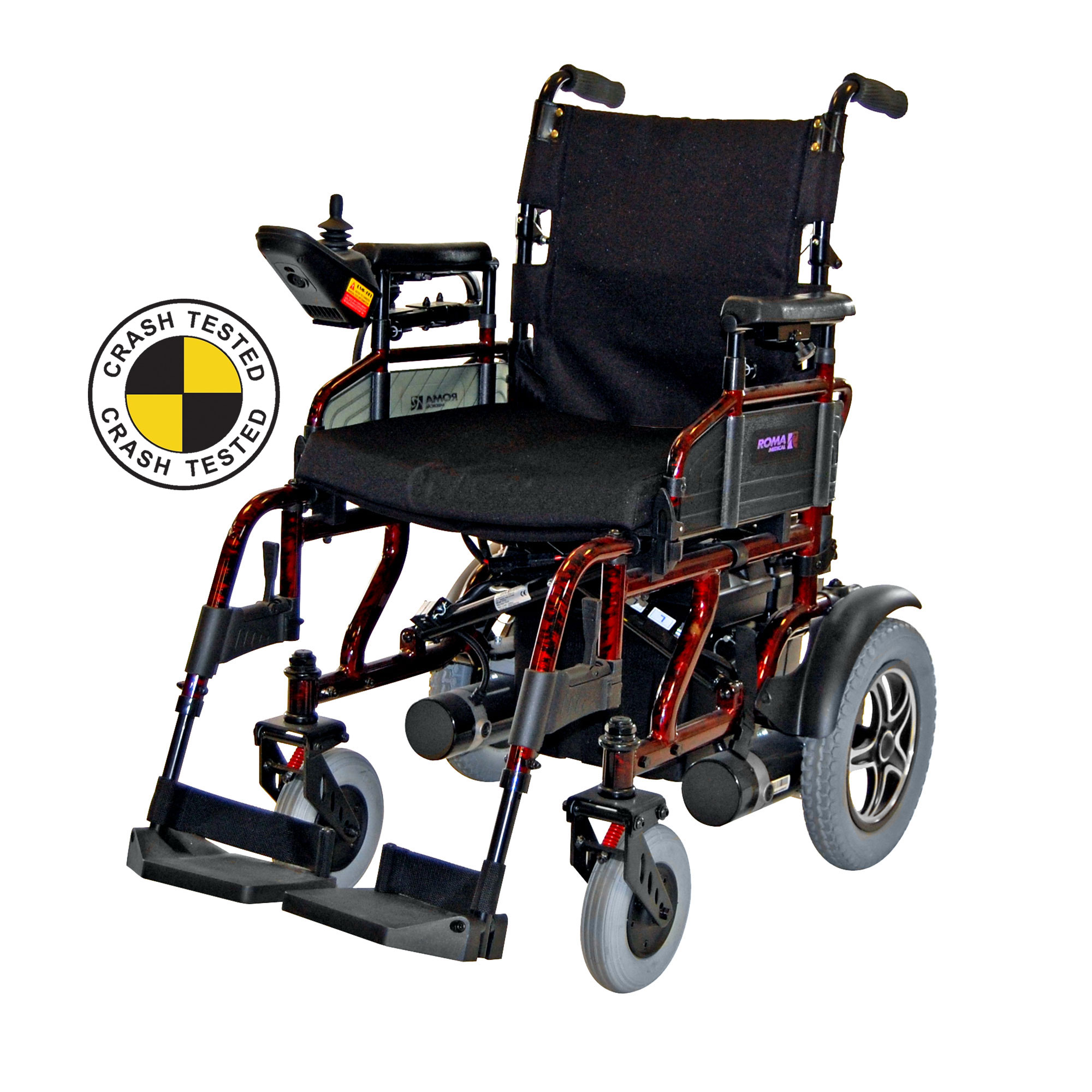 Sirocco Electric Wheelchair Delvered Next Day For Free UK