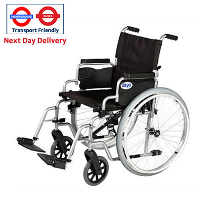 Days Healthcare Whirl Manual Wheelchair
