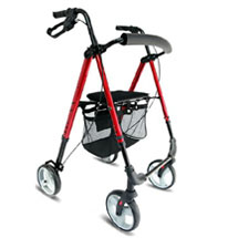 Walking aids, rollators & tri walkers for sale