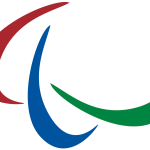 Wheelchairs designed for the Paralympics